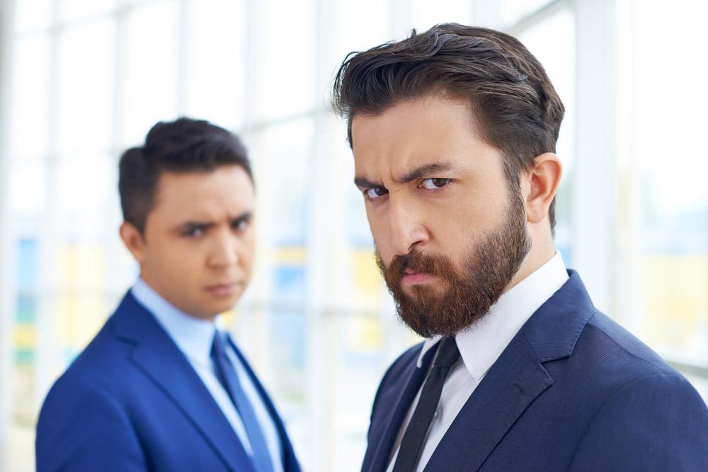 Hostile Work Environment Lawyer | Branigan Robertson