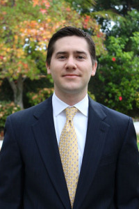 Branigan Robertson is an employment lawyer in Orange County, CA.