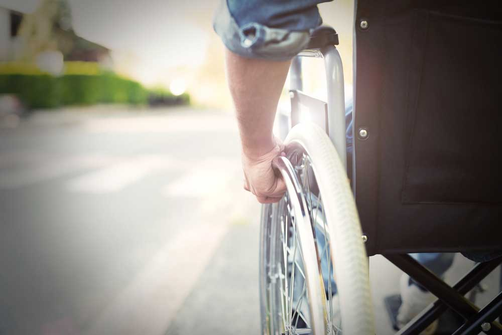 Disability Discrimination Lawyer | Branigan Robertson
