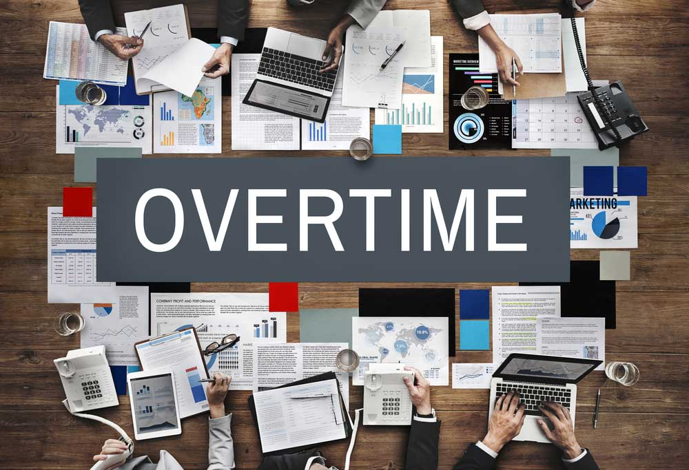 Overtime Lawyer for California Employees | Branigan Robertson