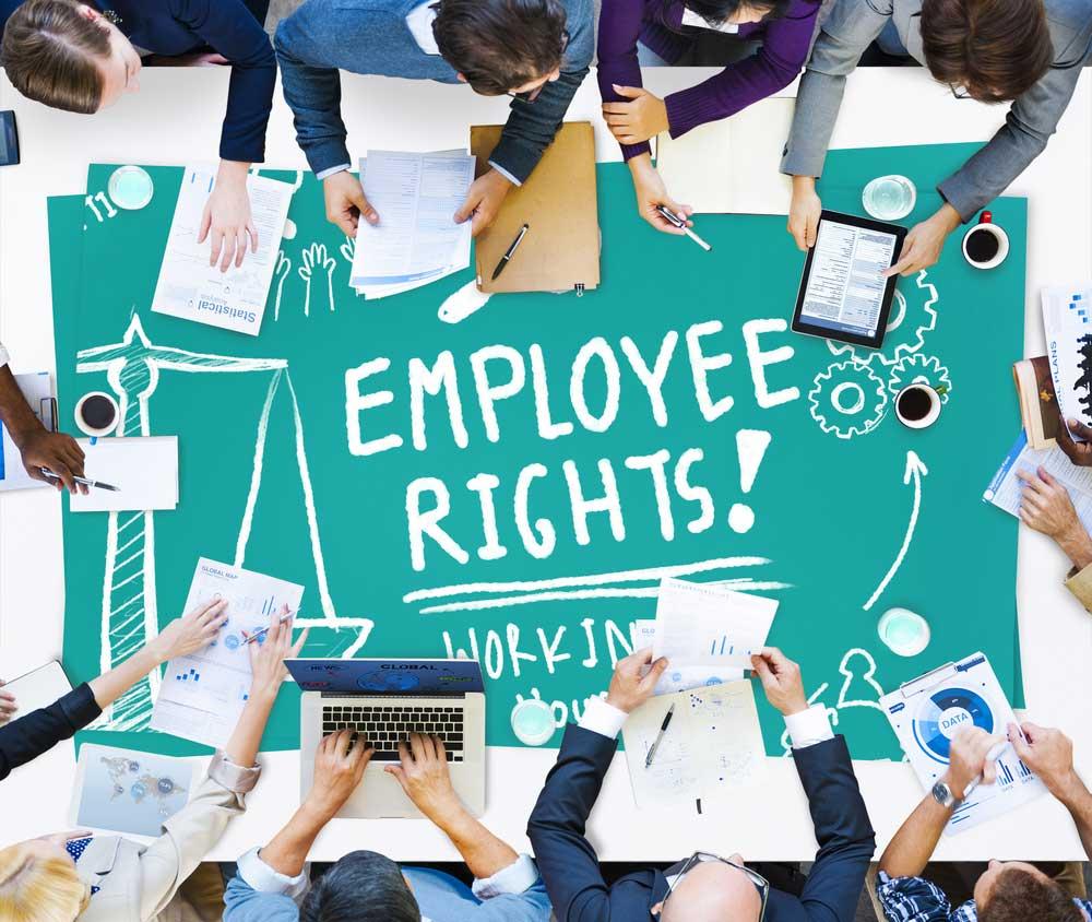 Practice Areas of Employment Law   Branigan Robertson Employment Attorney