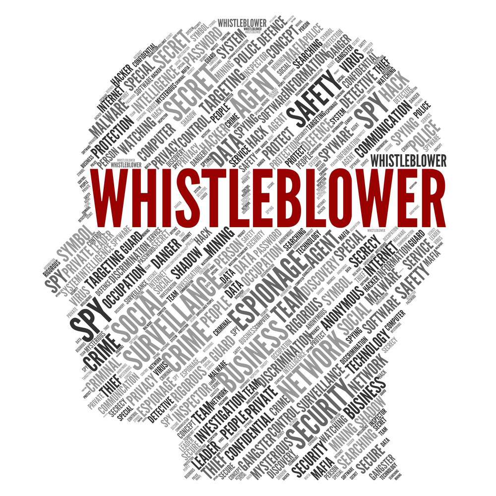 Whistleblower Lawyer | Branigan Robertson Employment Attorney