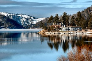 Big Bear Employment Lawyer Harassment Overtime Attorney