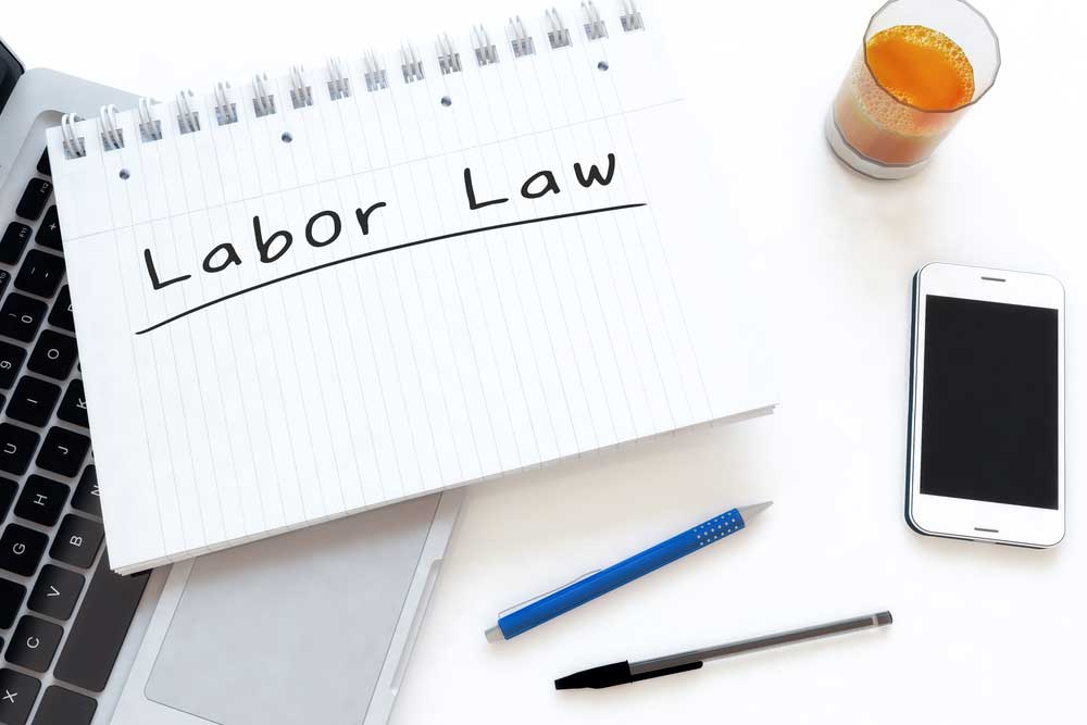 Labor Lawyer Representing Employees in Employment Lawsuits | Branigan Robertson