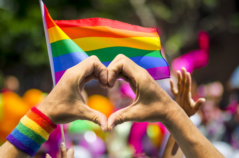 LGBT & Sexual Orientation Discrimination Lawyer in California