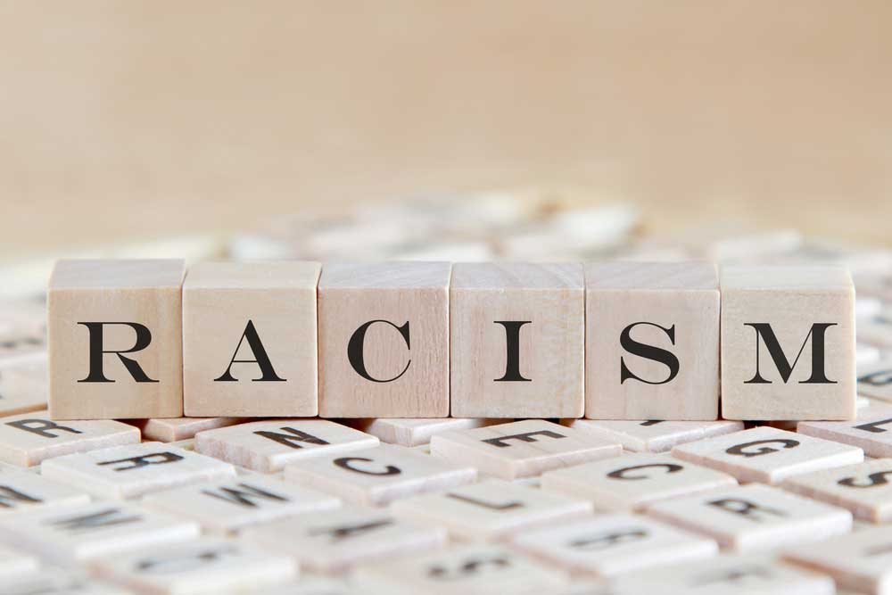 Race Discrimination Racism Color | Orange County Employment Lawyer