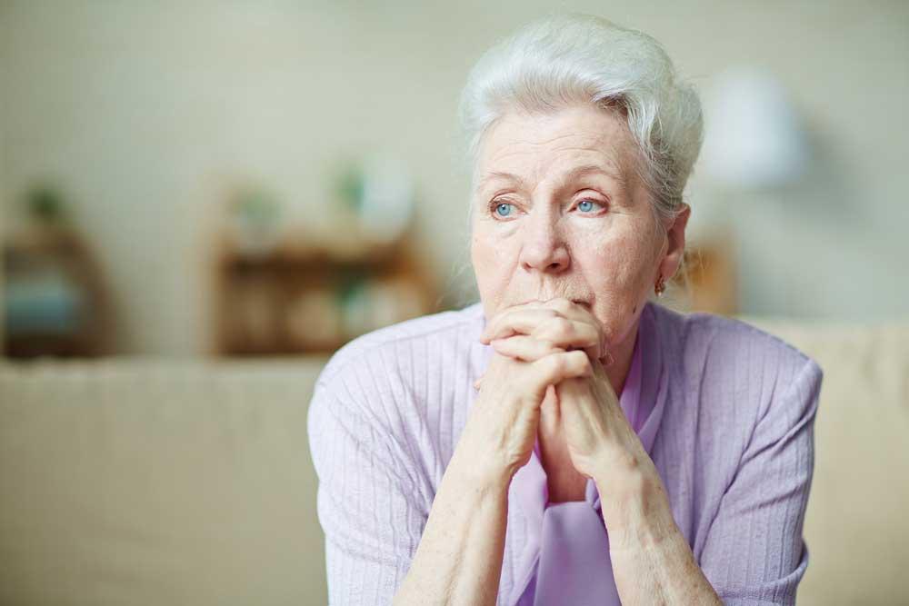Employment Stealing from Elderly Whistleblower