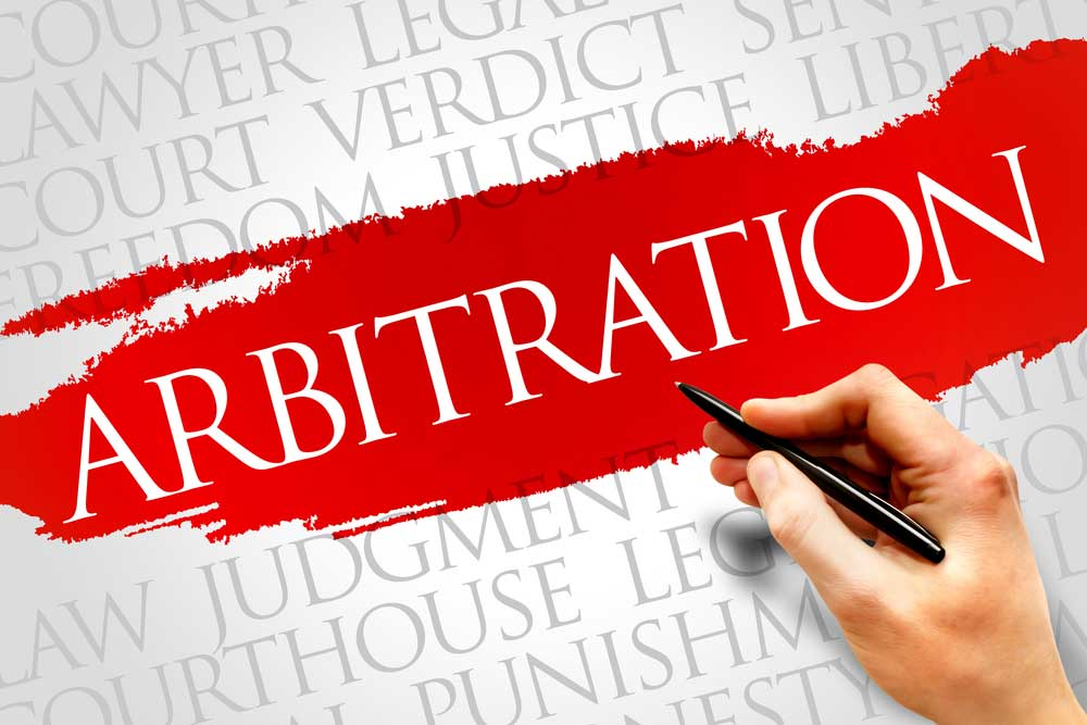 Arbitration U.S. Supreme Court Decision Epic Systems