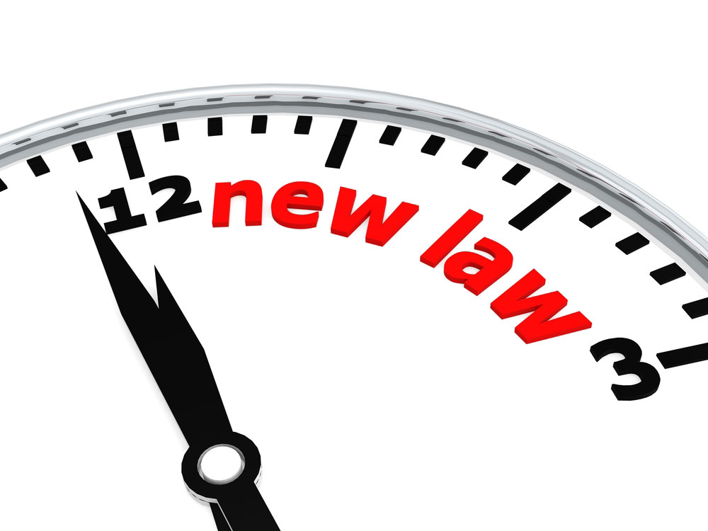 New CA Employment Laws 2019 | Branigan Robertson