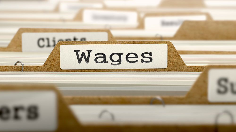 Keeping Wage Records, Timesheets & Paystubs Image | Branigan Robertson