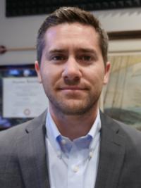 Branigan Robertson | Employment Lawyer